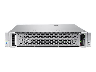 E ProLiant DL380 Gen9 - Montable sur rack - Xeon E5-2620V4 2.1 GHz - 16 Go - 0 Go