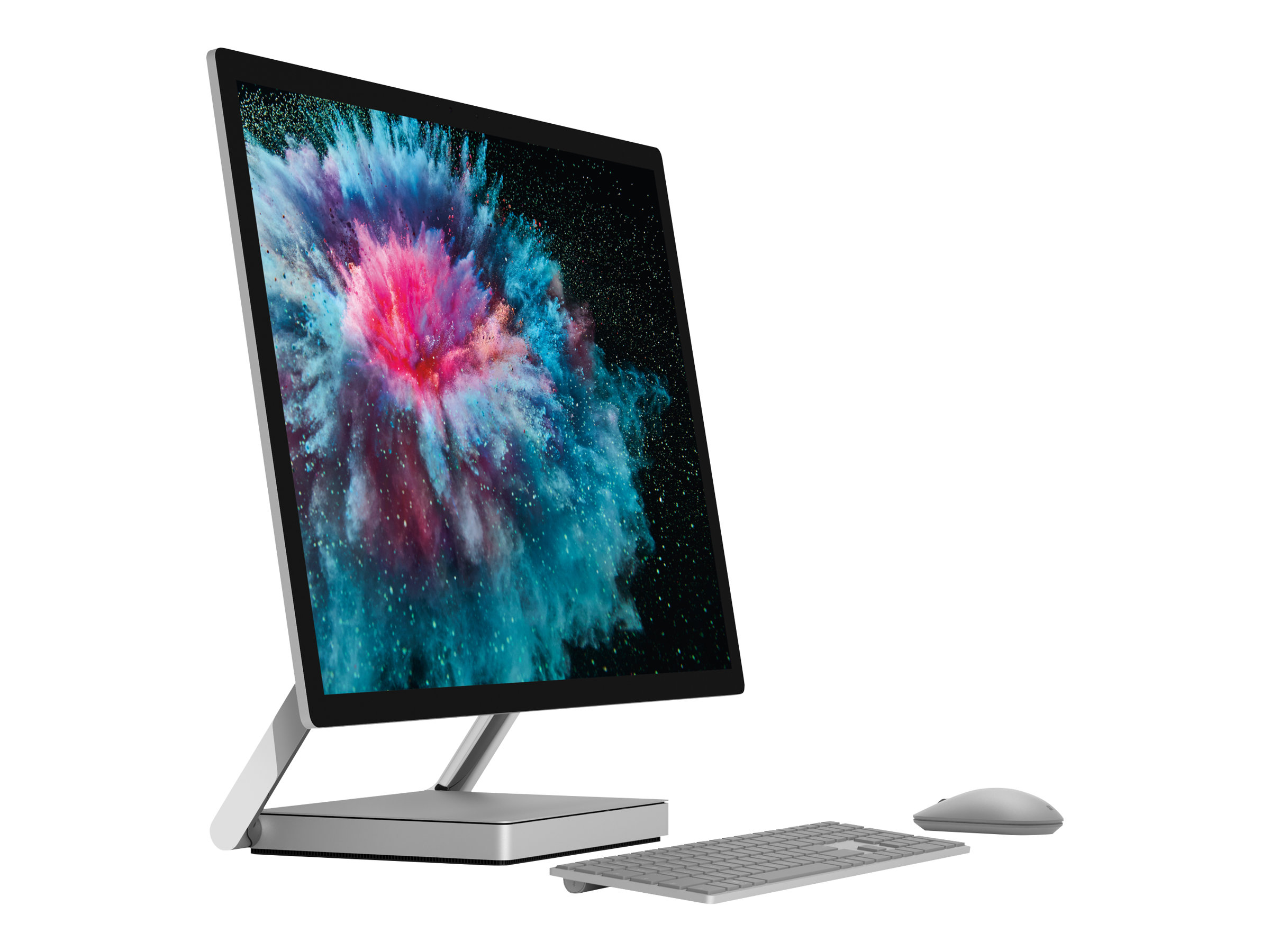 "Microsoft Surface Studio 2 - all-in-one - Core i7 7820HQ 2.9 GHz - 32 GB - SSD 2 TB - LCD 28"" - US"