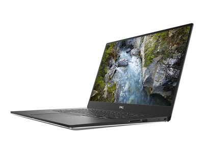 Dell XPS 15 9570 - 15 6%22 - Core i5 8300H - 8 GB RAM - 256 GB SSD - with  1-year ProSupport