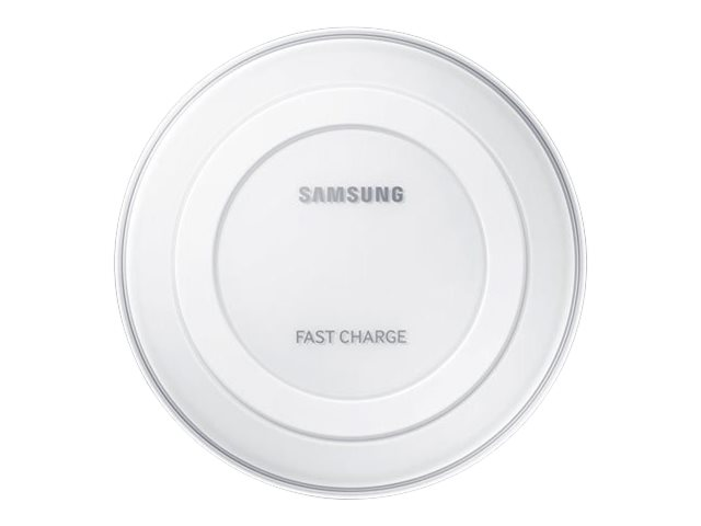 Samsung Fast Charge Wireless Charging Pad EP-PN920TWE wireless charging mat