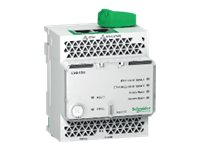 Schneider EnerlinFEETX Link150 Gateway 100Mb LAN, Modbus rail mountable