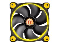 Thermaltake Riing 14 LED - Case fan - 140 mm