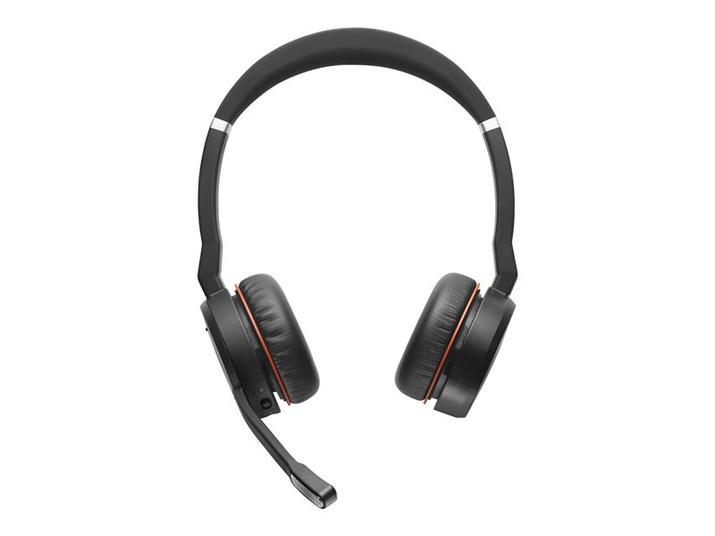 Jabra Evolve 75 MS Stereo - micro-casque