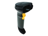 Zebra DS4308-XD - Barcode scanner - handheld - decoded - USB