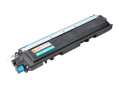 - cyan - remanufacturé - cartouche de toner (alternative for: Brother TN230C)