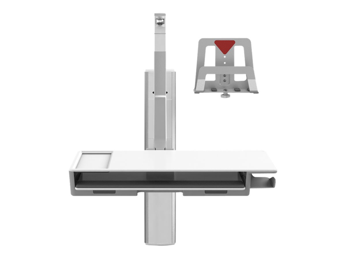 Humanscale V6 Wall Station - mounting kit