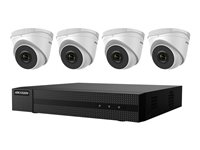 Hikvision Value Express Series EKI-Q41T44 NVR + camera(s) wired LAN 10/100 4 channels