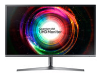 Samsung UH75 Series U28H750UQU - LED monitor