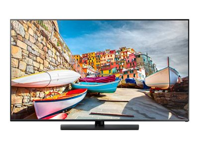 Samsung HG55NE478BF 55INCH Class Pro:Idiom LED display with TV tuner hotel / hospitality