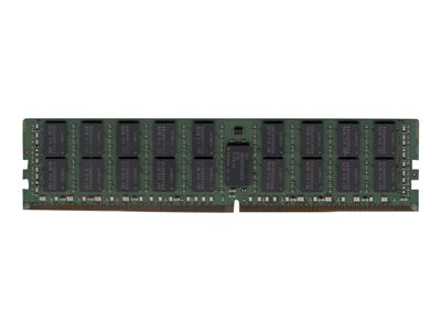 Dataram DDR4 32 GB DIMM 288-pin 2400 MHz / PC4-19200 CL17 1.2 V registered ECC