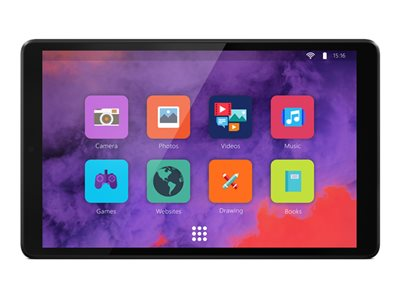 Lenovo Tab M8 HD (2nd Gen) ZA5G Tablet Android 9.0 (Pie) 16 GB eMMC 8INCH IPS (1280 x 800)