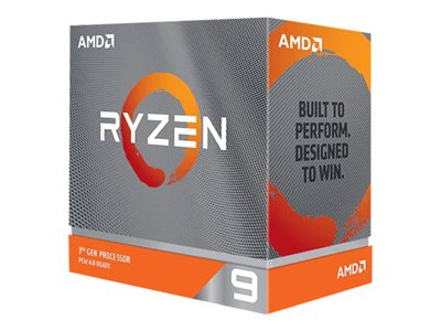 AMD CPU Ryzen 9 3950X 3.5GHz 16-core  AM4