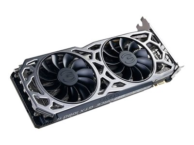EVGA GeForce GTX 1080 Ti iCX GAMING - graphics card - GF GTX 1080 Ti - 11 GB