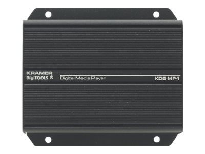 Kramer KDS-MP4 Digital signage player flash 8 GB