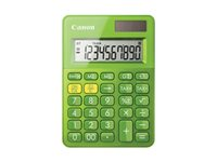 Canon LS-100K - Desktop calculator