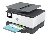 HP Officejet Pro 9012e All-in-One - Imprimante multifonctions