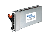 Nortel Layer 2/3 Copper GbE Switch Module - Switch