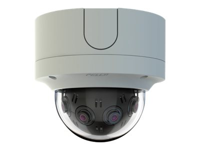 Pelco Optera IMM Series IMM12027-1ES Panoramic camera dome outdoor vandal-proof