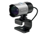 Microsoft LifeCam Studio for Business - Webcam - couleur - 1920 x 1080 - audio - USB 2.0