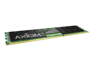 Axiom AX - DDR3 - kit - 128 GB: 2 x 64 GB - LRDIMM 240-pin - LRDIMM