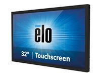 Elo 3243L IntelliTouch Dual Touch - LED-Monitor