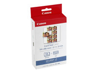Canon KC-18IL 1 0.7 in x 0.9 in print cartridge / paper kit