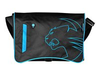 ROCCAT Into Street-Proof Messenger Bag Notebook carrying case 17.3INCH