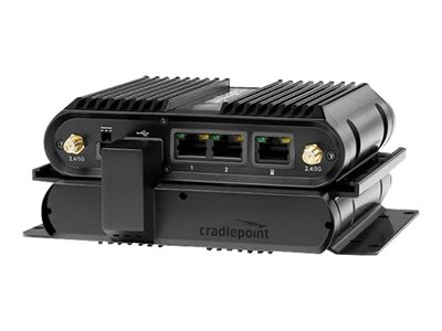 CradlePoint IBR1150 Router Drivers for Windows