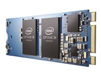 Intel Optane SSD Memory Series 16GB M.2 PCI Express 3.0 x2 (NVMe)