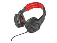 Trust GXT 310 Gaming Headset on-ear wired