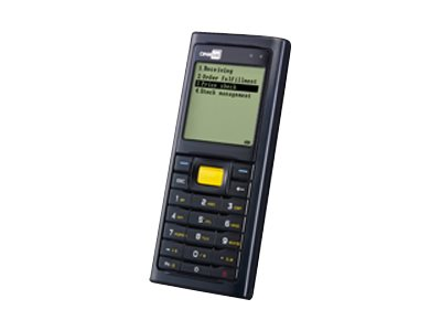 CipherLab 8230 Data collection terminal CipherLab-OS 8 MB 2.1INCH monochrome (160 x 160)