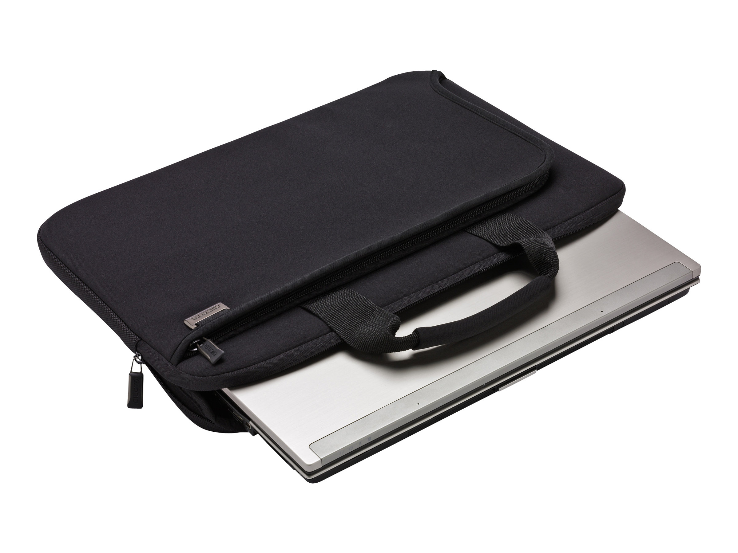 Dicota SmartSkin Laptop Sleeve 17.3