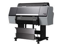 "Epson SureColor SC-P7000V - 24"" large-format printer - colour - ink-jet - Roll (61 cm) - 2880 x 1440 dpi - USB 2.0, Gigabit LAN"