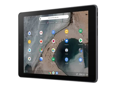 ASUS Chromebook Tablet CT100PA YS02T Tablet RK3399 / 1.6 GHz Chrome OS 4 GB RAM  image