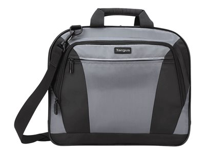 Targus 15INCH CityLite Notebook Case Notebook carrying case 15INCH gray, black