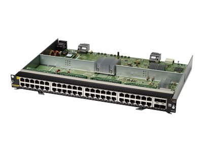 HPE Aruba 6400 - expansion module