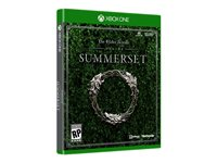 The Elder Scrolls Online: Summerset Xbox One