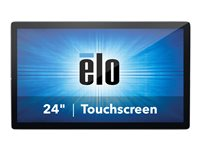Elo 2495L LED monitor 24INCH (23.8INCH viewable) open frame touchscreen
