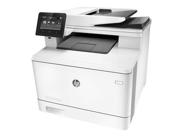 HP Color LaserJet Pro MFP M377dw - imprimante multifonctions ( couleur )