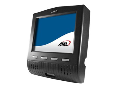 AML KDT3 Multimedia Kiosk Kiosk 1 x OMAP 3 600 MHz RAM 128 MB flash 256 MB