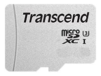 Transcend 300S - Flash-Speicherkarte