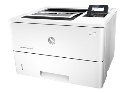HP LaserJet Enterprise M506dn - printer - monochrome - laser