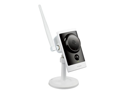 DCS 2332L HD Wireless Outdoor Cloud Camera - telecamera di sorveglianza connessa in rete