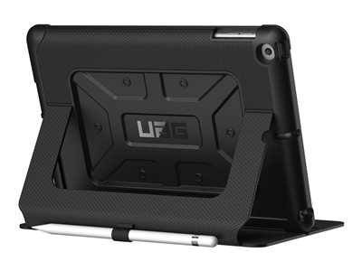 UAG Rugged Case for iPad 9.7 (2017 5th Gen & 2018 6th Gen) Case for tablet rugged midnight