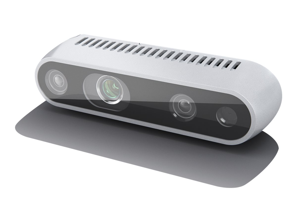 Intel RealSense Depth Camera D435i - web camera