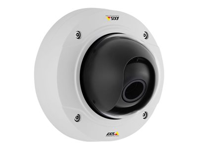 P3215-V Fixed Dome Network Camera