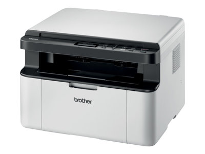 Brother DCP-1610WVB Laser