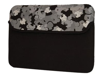 Mobile Edge Sumo Camo 8.9INCH to 9INCH Tablet Neoprene Sleeve Notebook sleeve 8.9INCH 9INCH black