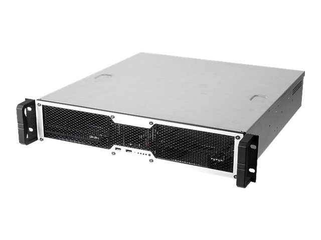 Chenbro 2U Feature-advanced Industrial Server Chassis