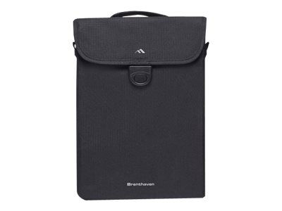 Brenthaven Tred Sleeve Notebook sleeve 11INCH black for Apple